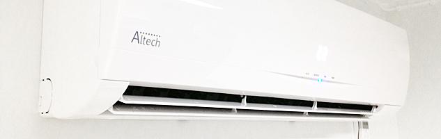 Kända Luftkonditionering Göteborg - JN Klimatkonsult TS-58
